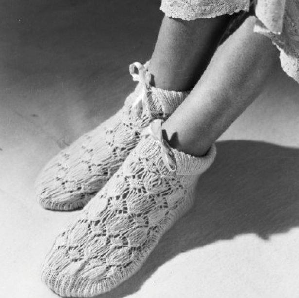 Knöchelhohe Socken